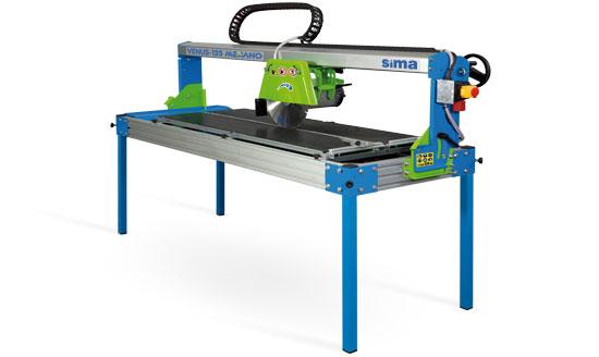 sima-venus-125-mekano-mesa-cortadora-de-diamante-ingletadora